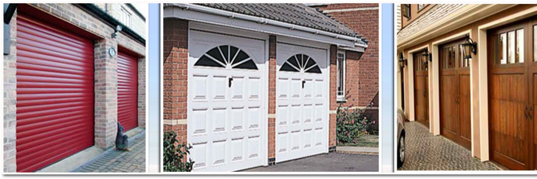 Garage Door Repair Service in Albuquerque